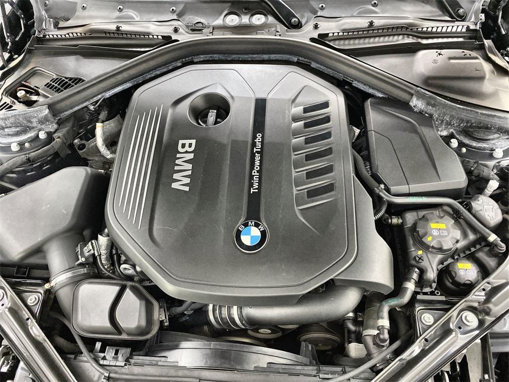 Used 2018 BMW 4 Series 440i xDrive for sale $46,444 at Gravity Autos Marietta in Marietta GA 30060 48