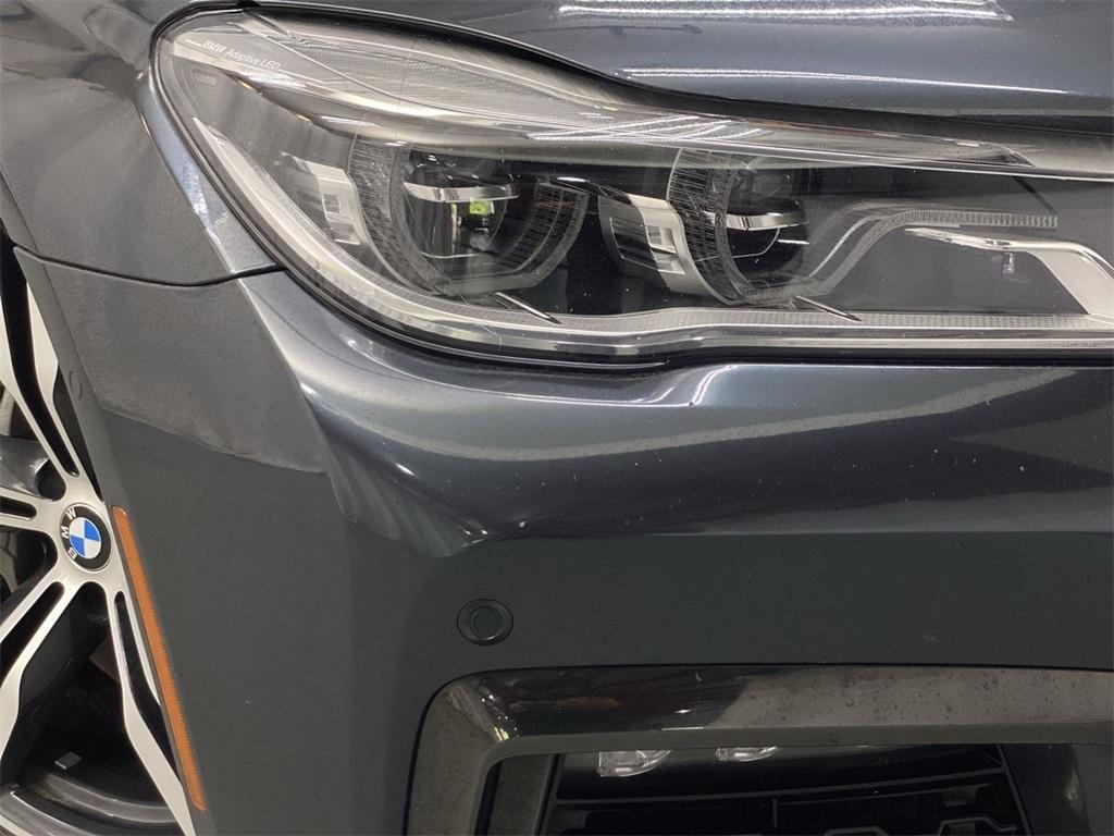 Used 2018 BMW 7 Series 750i xDrive for sale $51,444 at Gravity Autos Marietta in Marietta GA 30060 10