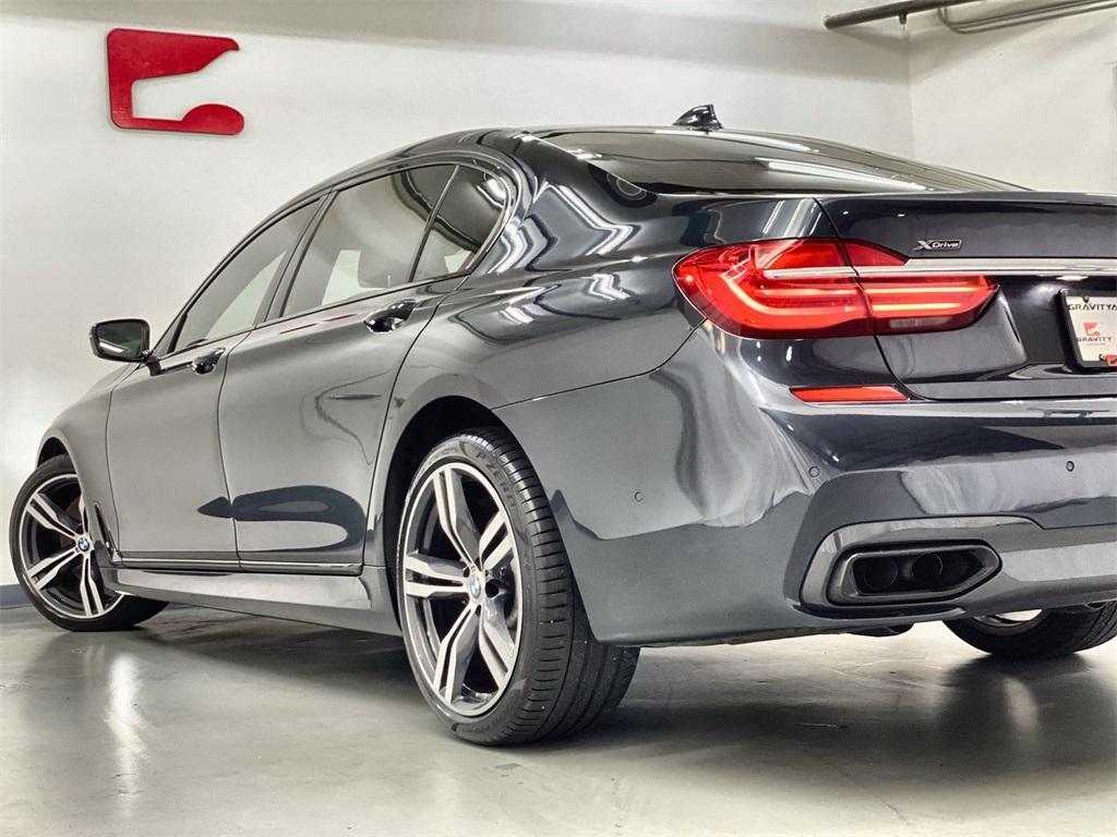Used 2018 BMW 7 Series 750i xDrive for sale $51,444 at Gravity Autos Marietta in Marietta GA 30060 13