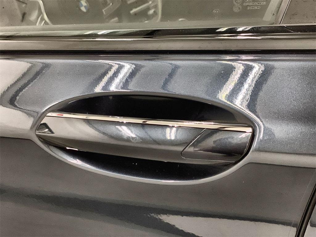 Used 2018 BMW 7 Series 750i xDrive for sale $51,444 at Gravity Autos Marietta in Marietta GA 30060 14