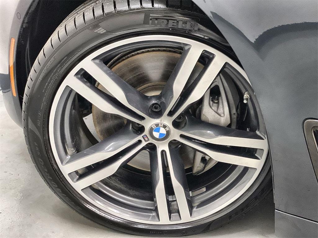 Used 2018 BMW 7 Series 750i xDrive for sale $51,444 at Gravity Autos Marietta in Marietta GA 30060 16