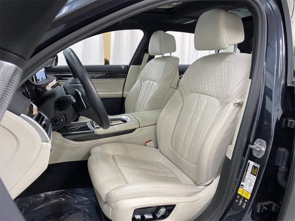 Used 2018 BMW 7 Series 750i xDrive for sale $51,444 at Gravity Autos Marietta in Marietta GA 30060 17