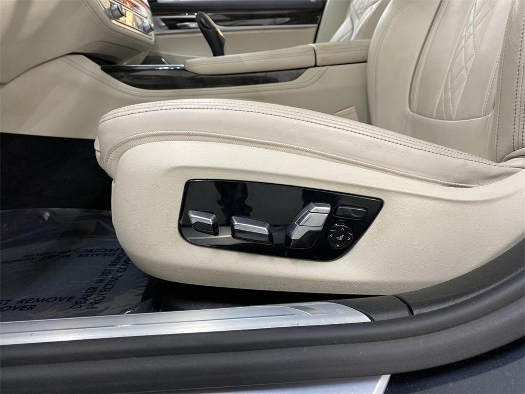 Used 2018 BMW 7 Series 750i xDrive for sale $51,444 at Gravity Autos Marietta in Marietta GA 30060 18