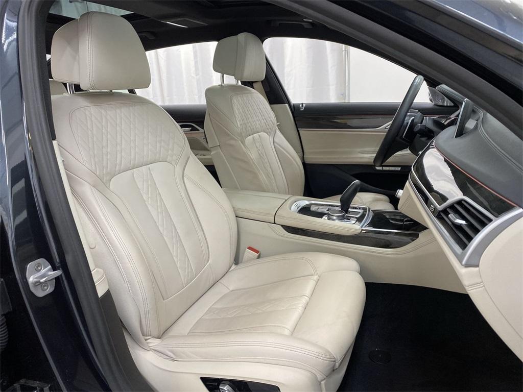 Used 2018 BMW 7 Series 750i xDrive for sale $51,444 at Gravity Autos Marietta in Marietta GA 30060 19