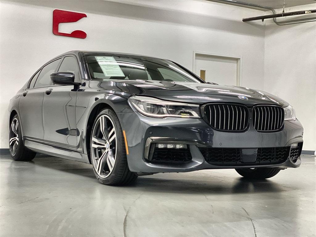 Used 2018 BMW 7 Series 750i xDrive for sale $51,444 at Gravity Autos Marietta in Marietta GA 30060 2