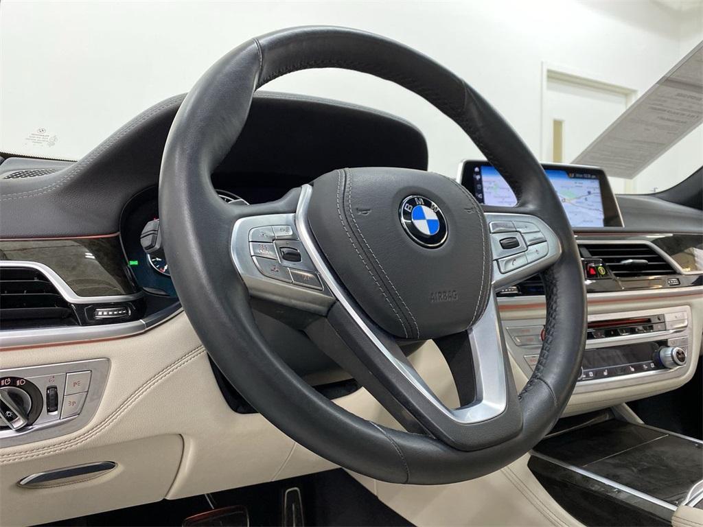 Used 2018 BMW 7 Series 750i xDrive for sale $51,444 at Gravity Autos Marietta in Marietta GA 30060 24