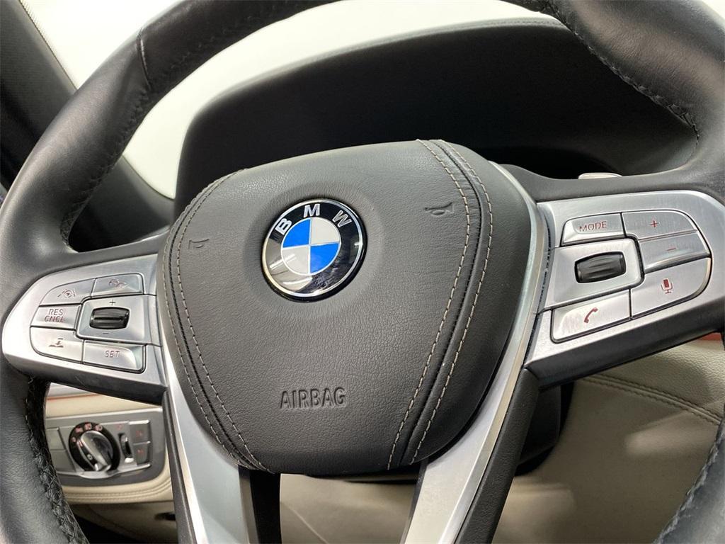 Used 2018 BMW 7 Series 750i xDrive for sale $51,444 at Gravity Autos Marietta in Marietta GA 30060 27