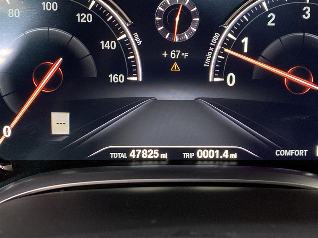 Used 2018 BMW 7 Series 750i xDrive for sale $51,444 at Gravity Autos Marietta in Marietta GA 30060 28