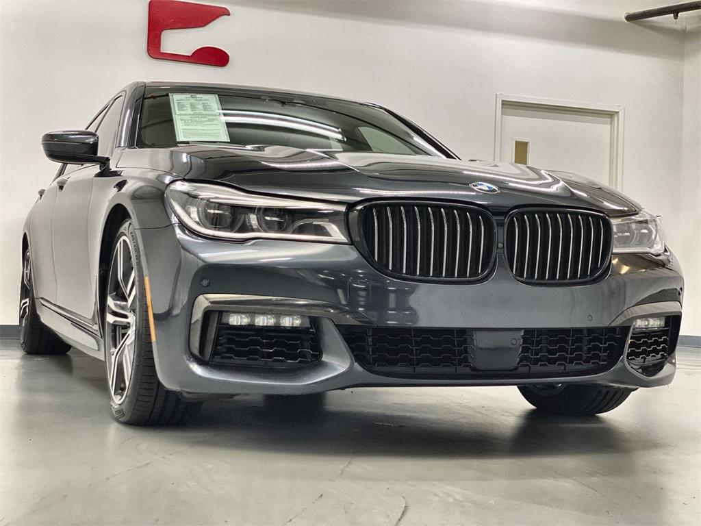Used 2018 BMW 7 Series 750i xDrive for sale $51,444 at Gravity Autos Marietta in Marietta GA 30060 3