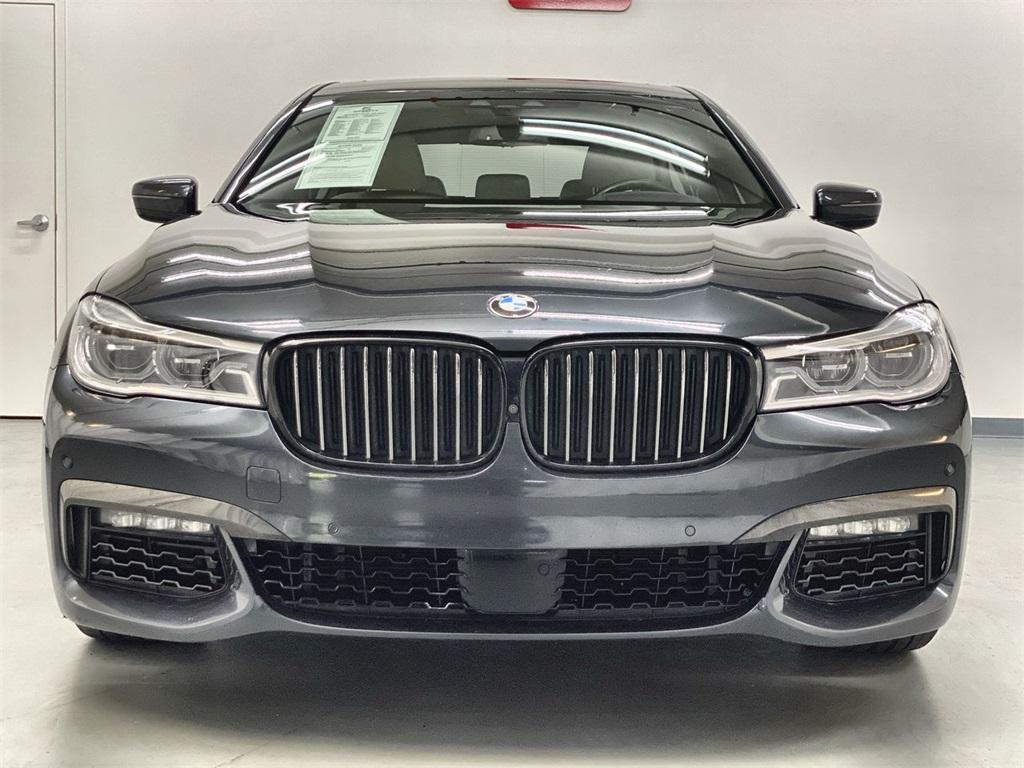 Used 2018 BMW 7 Series 750i xDrive for sale $51,444 at Gravity Autos Marietta in Marietta GA 30060 4