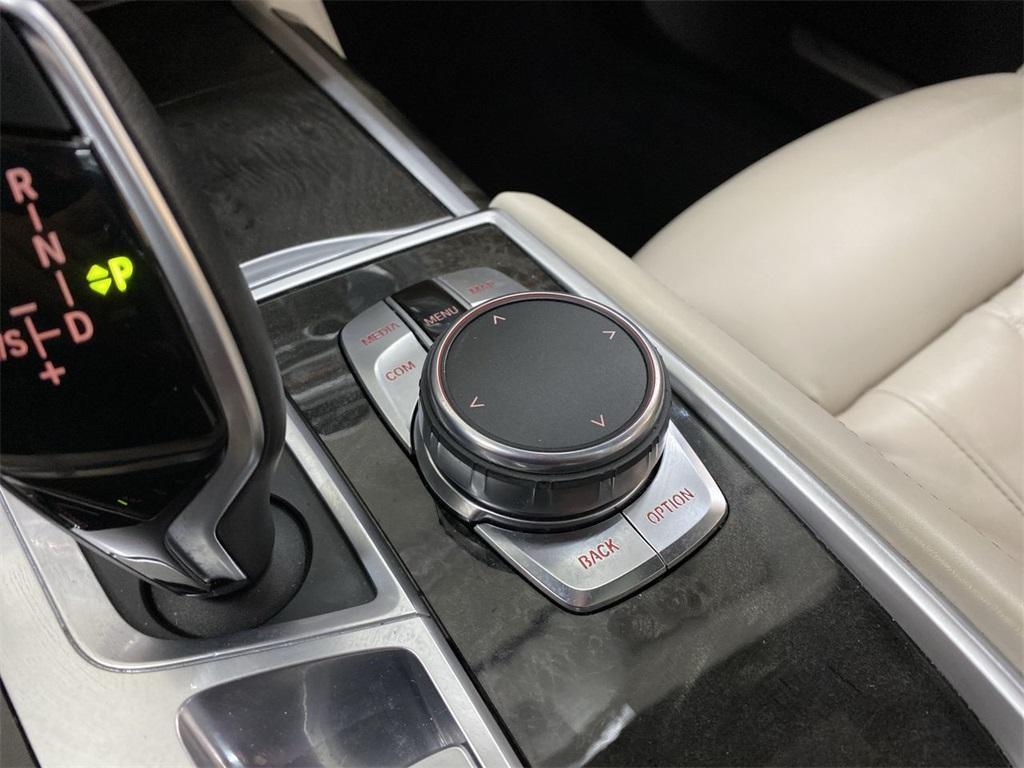 Used 2018 BMW 7 Series 750i xDrive for sale $51,444 at Gravity Autos Marietta in Marietta GA 30060 41