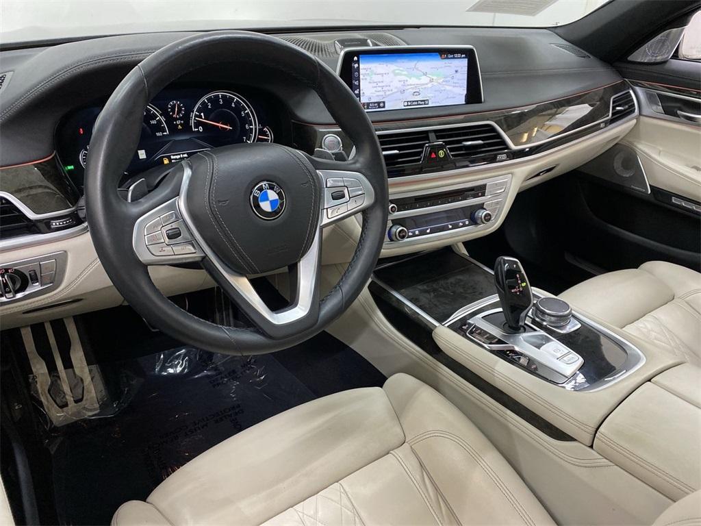 Used 2018 BMW 7 Series 750i xDrive for sale $51,444 at Gravity Autos Marietta in Marietta GA 30060 43