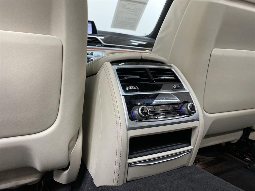 Used 2018 BMW 7 Series 750i xDrive for sale $51,444 at Gravity Autos Marietta in Marietta GA 30060 45