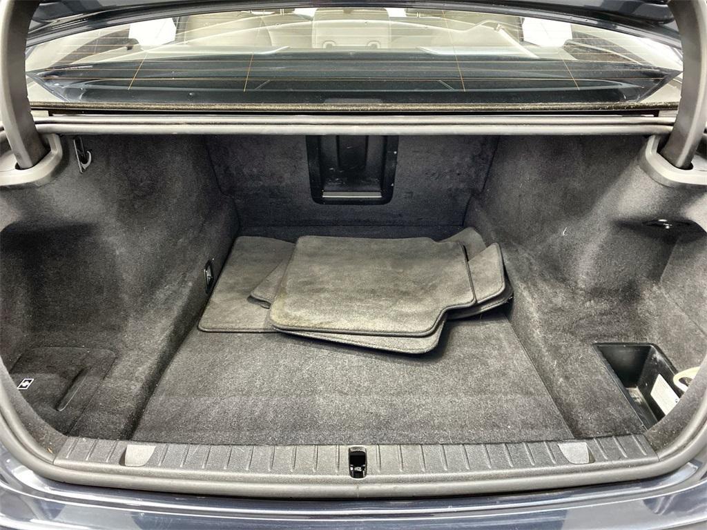 Used 2018 BMW 7 Series 750i xDrive for sale $51,444 at Gravity Autos Marietta in Marietta GA 30060 47