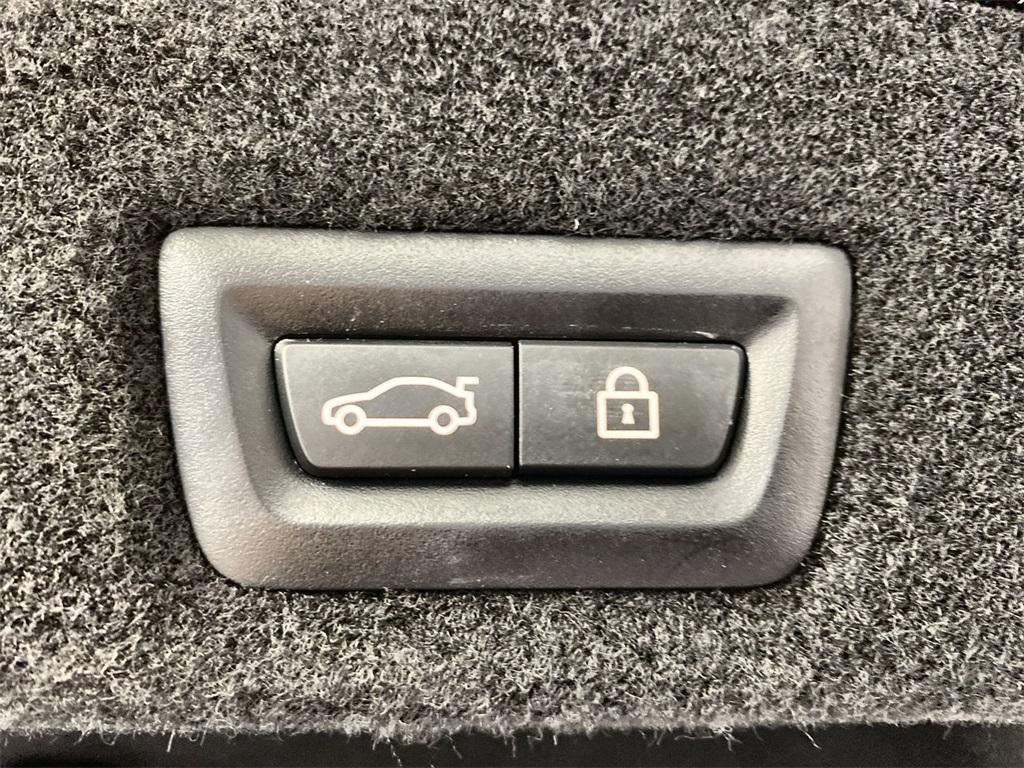 Used 2018 BMW 7 Series 750i xDrive for sale $51,444 at Gravity Autos Marietta in Marietta GA 30060 48