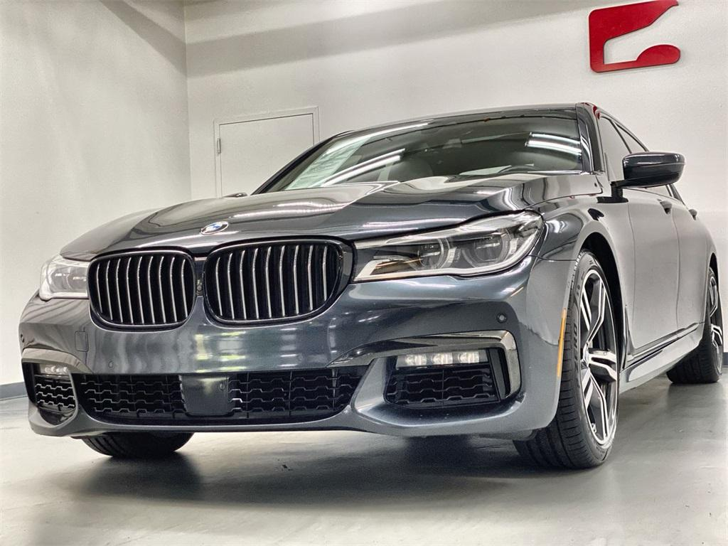 Used 2018 BMW 7 Series 750i xDrive for sale $51,444 at Gravity Autos Marietta in Marietta GA 30060 5