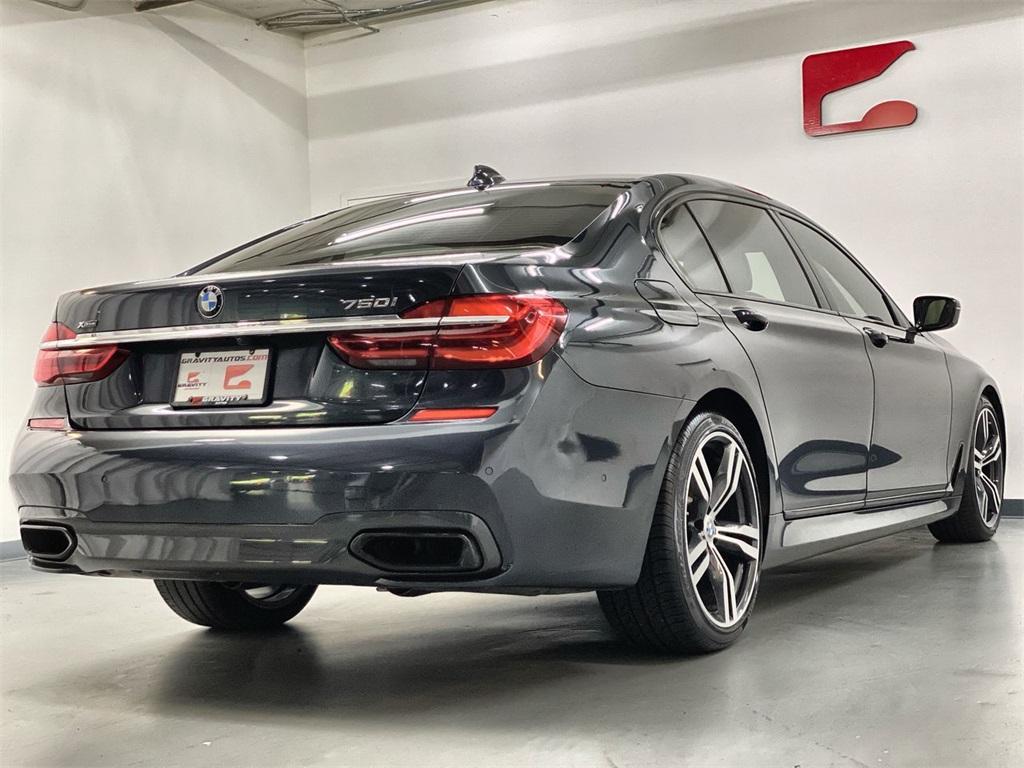 Used 2018 BMW 7 Series 750i xDrive for sale $51,444 at Gravity Autos Marietta in Marietta GA 30060 9