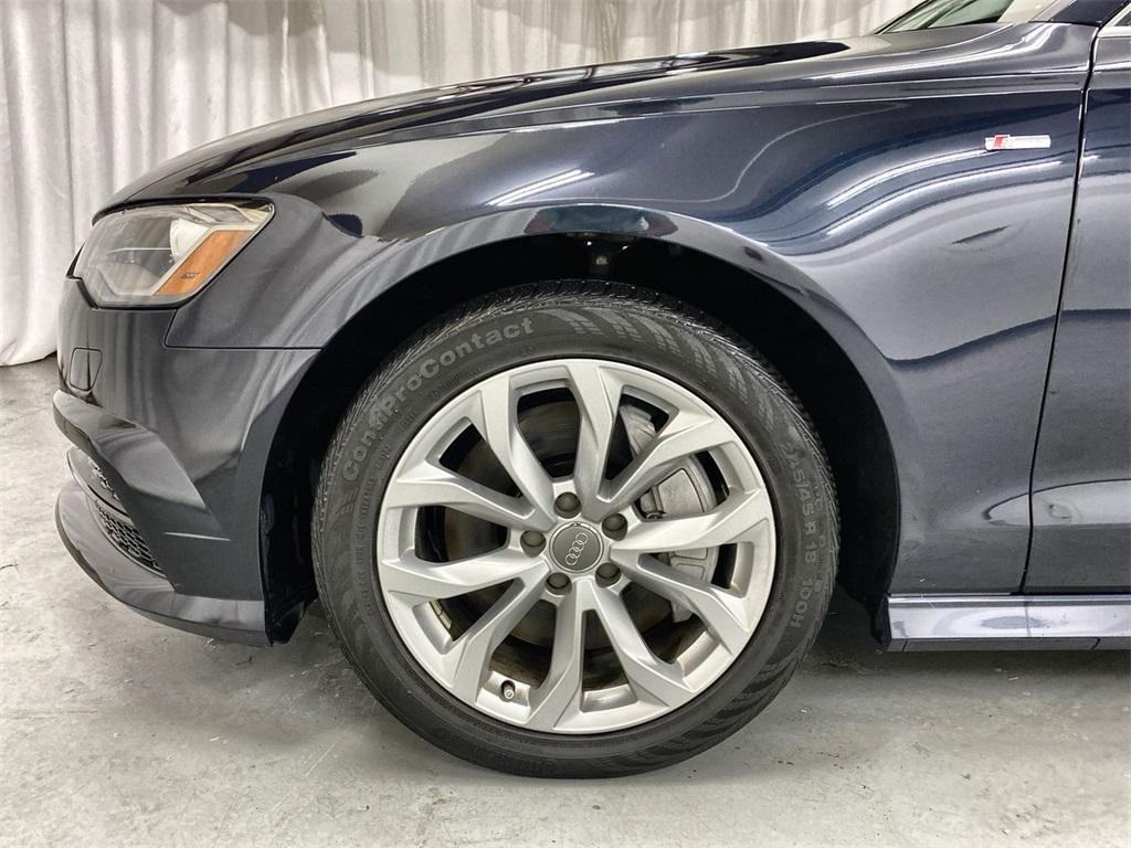 Used 2018 Audi A6 for sale $27,999 at Gravity Autos Marietta in Marietta GA 30060 13