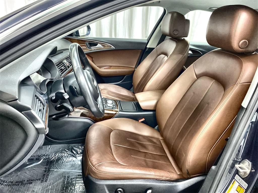 Used 2018 Audi A6 for sale $27,999 at Gravity Autos Marietta in Marietta GA 30060 14