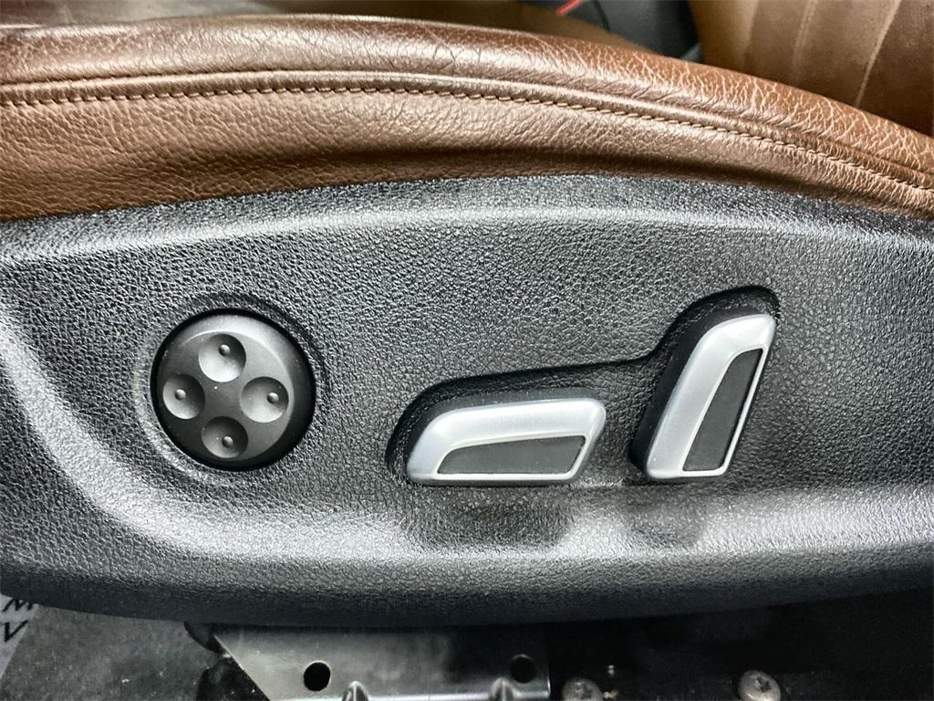 Used 2018 Audi A6 for sale $27,999 at Gravity Autos Marietta in Marietta GA 30060 15
