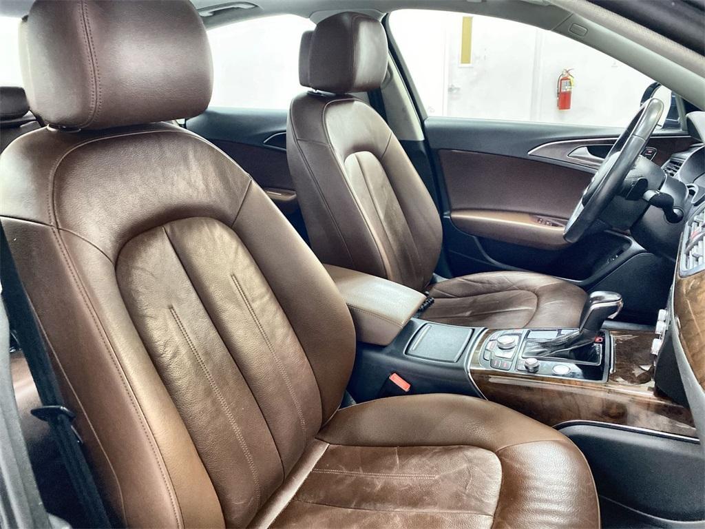 Used 2018 Audi A6 for sale $27,999 at Gravity Autos Marietta in Marietta GA 30060 16