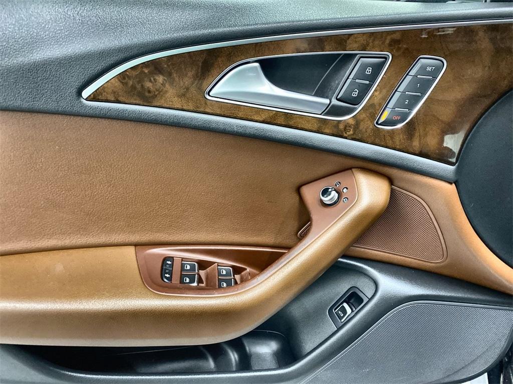 Used 2018 Audi A6 for sale $27,999 at Gravity Autos Marietta in Marietta GA 30060 18