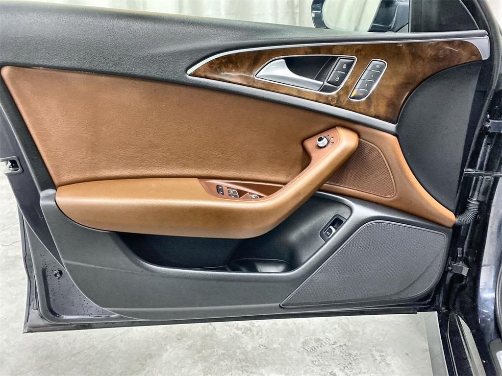 Used 2018 Audi A6 for sale $27,999 at Gravity Autos Marietta in Marietta GA 30060 19