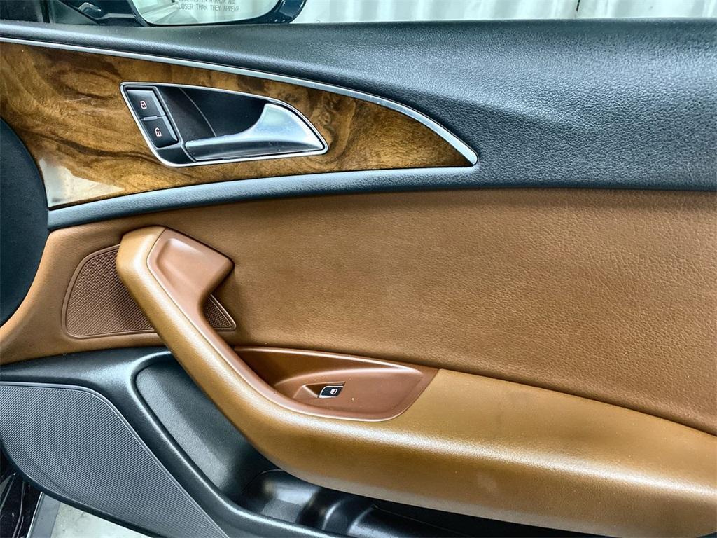 Used 2018 Audi A6 for sale $27,999 at Gravity Autos Marietta in Marietta GA 30060 20