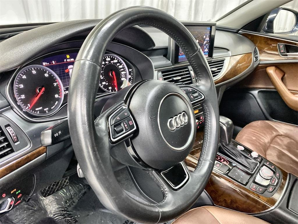 Used 2018 Audi A6 for sale $27,999 at Gravity Autos Marietta in Marietta GA 30060 21