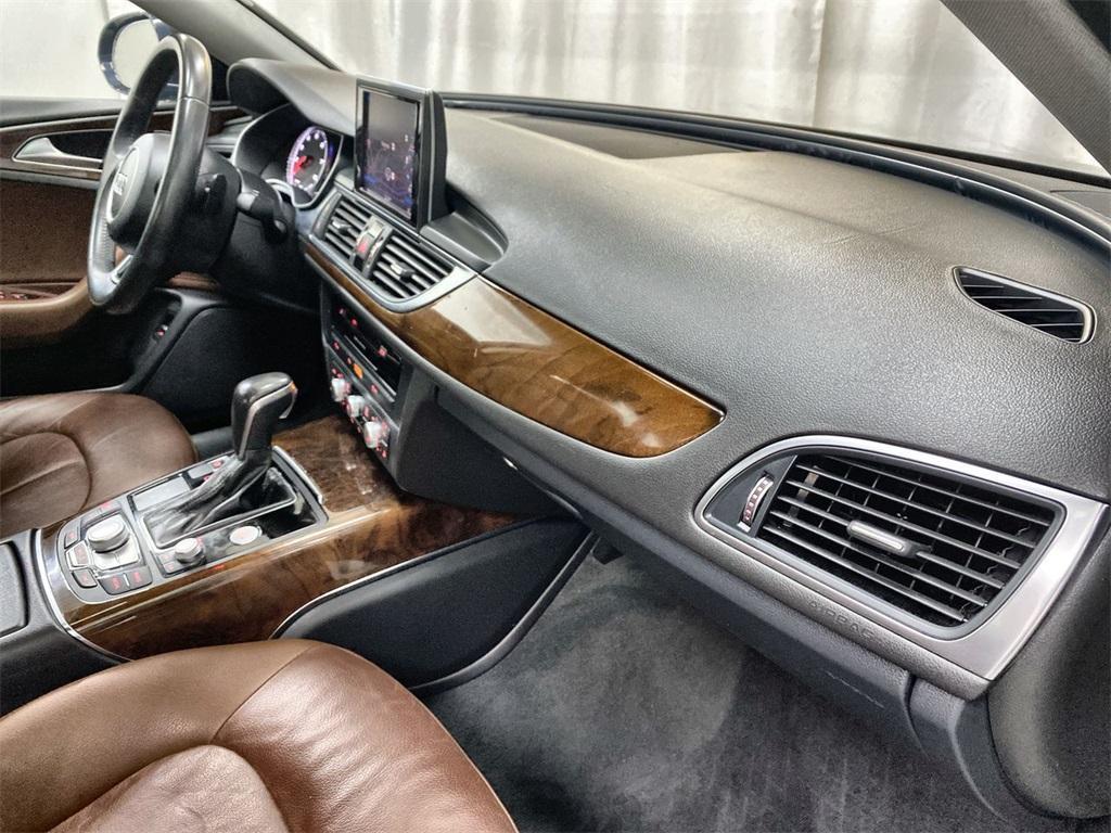 Used 2018 Audi A6 for sale $27,999 at Gravity Autos Marietta in Marietta GA 30060 22