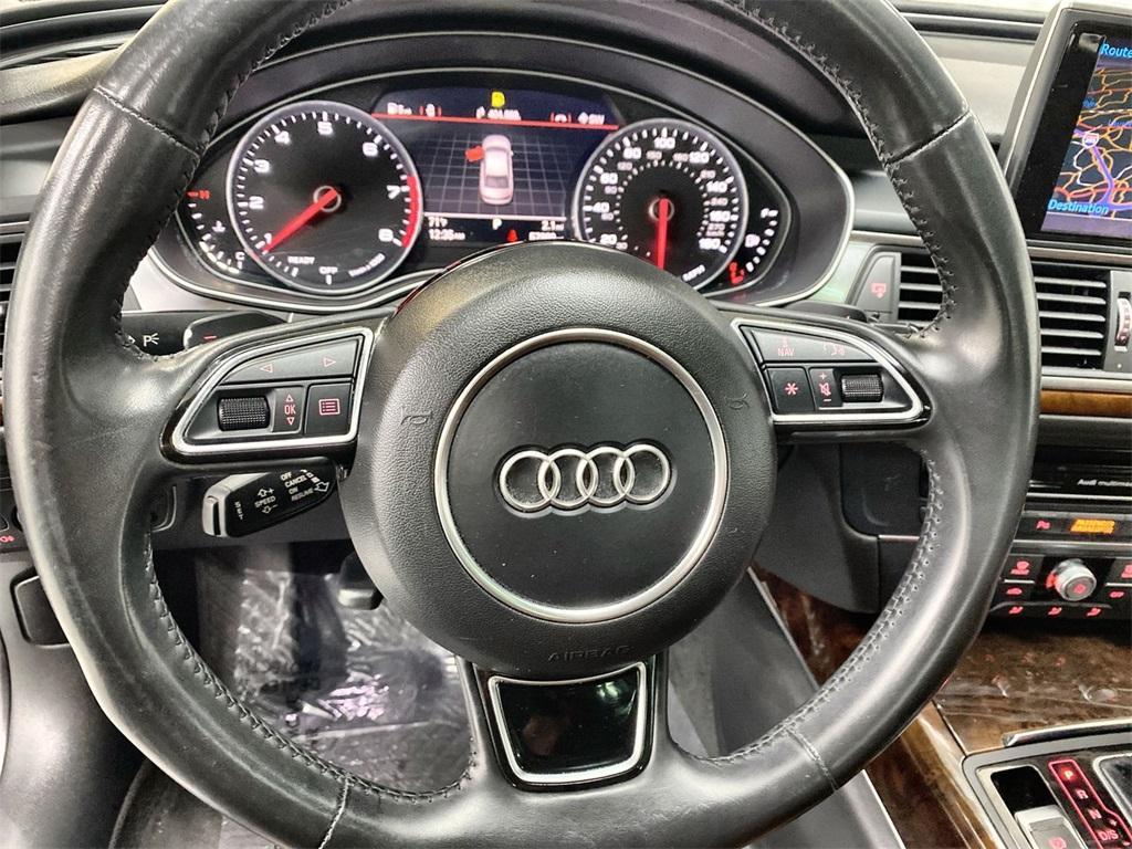 Used 2018 Audi A6 for sale $27,999 at Gravity Autos Marietta in Marietta GA 30060 24