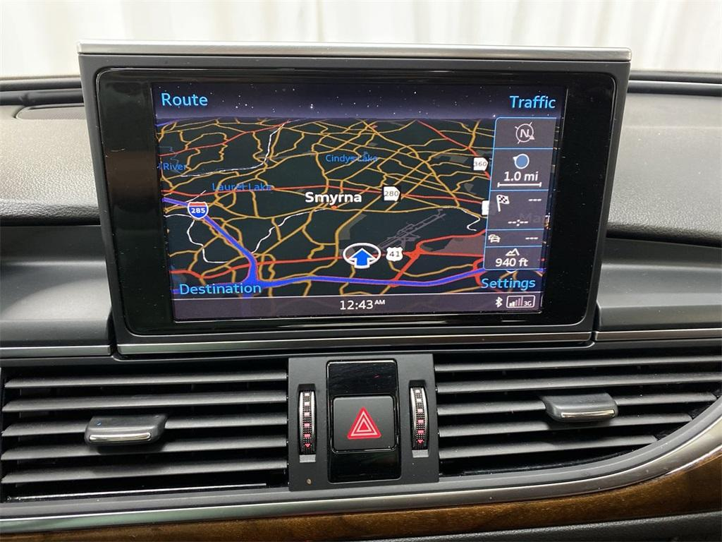 Used 2018 Audi A6 for sale $27,999 at Gravity Autos Marietta in Marietta GA 30060 27