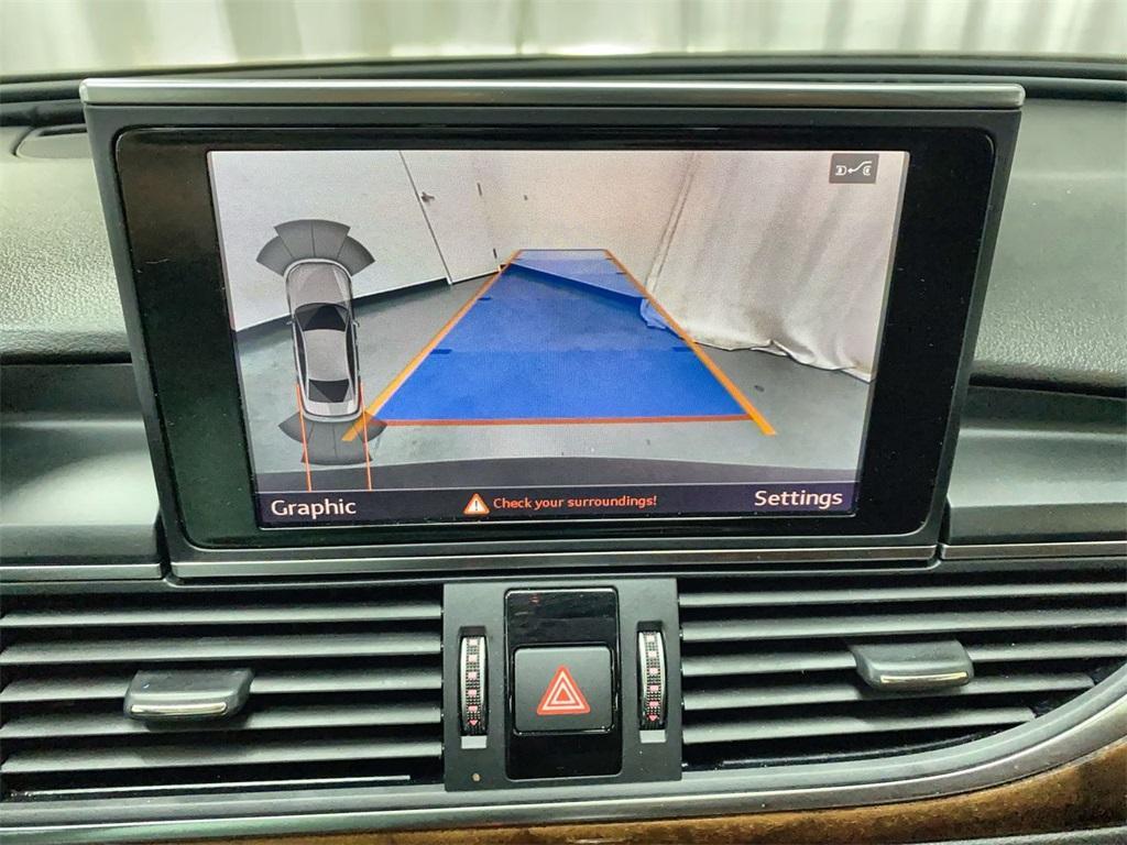 Used 2018 Audi A6 for sale $27,999 at Gravity Autos Marietta in Marietta GA 30060 28