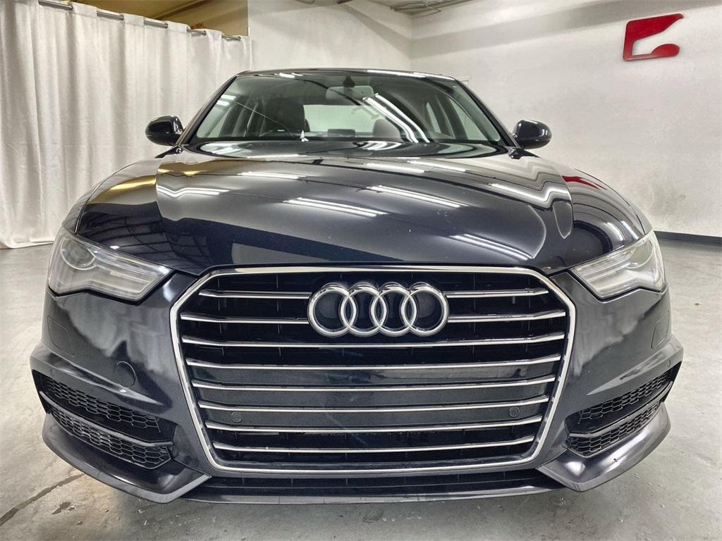 Used 2018 Audi A6 for sale $27,999 at Gravity Autos Marietta in Marietta GA 30060 3