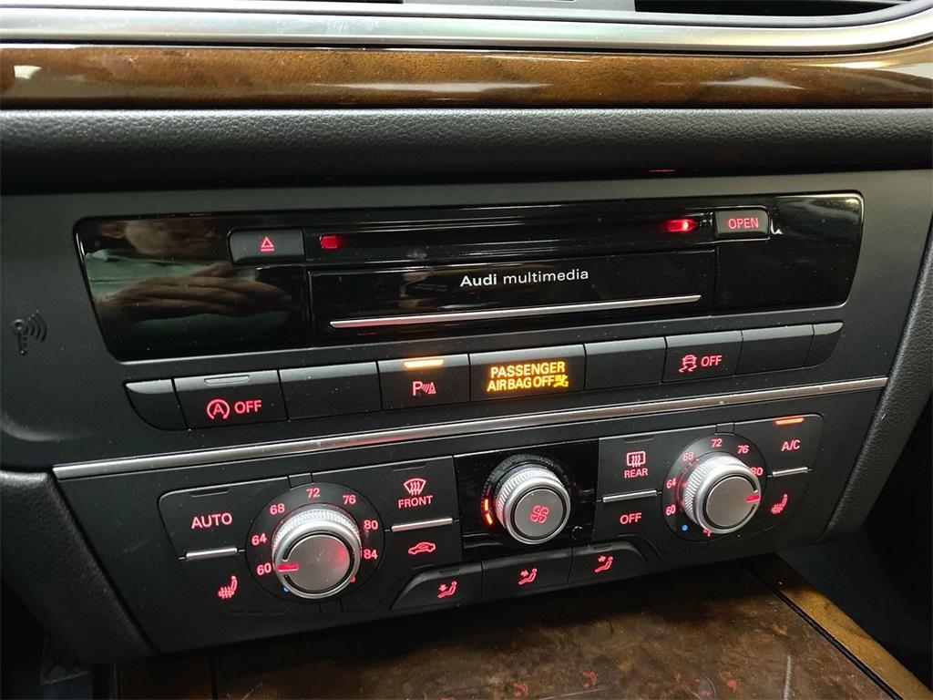 Used 2018 Audi A6 for sale $27,999 at Gravity Autos Marietta in Marietta GA 30060 30