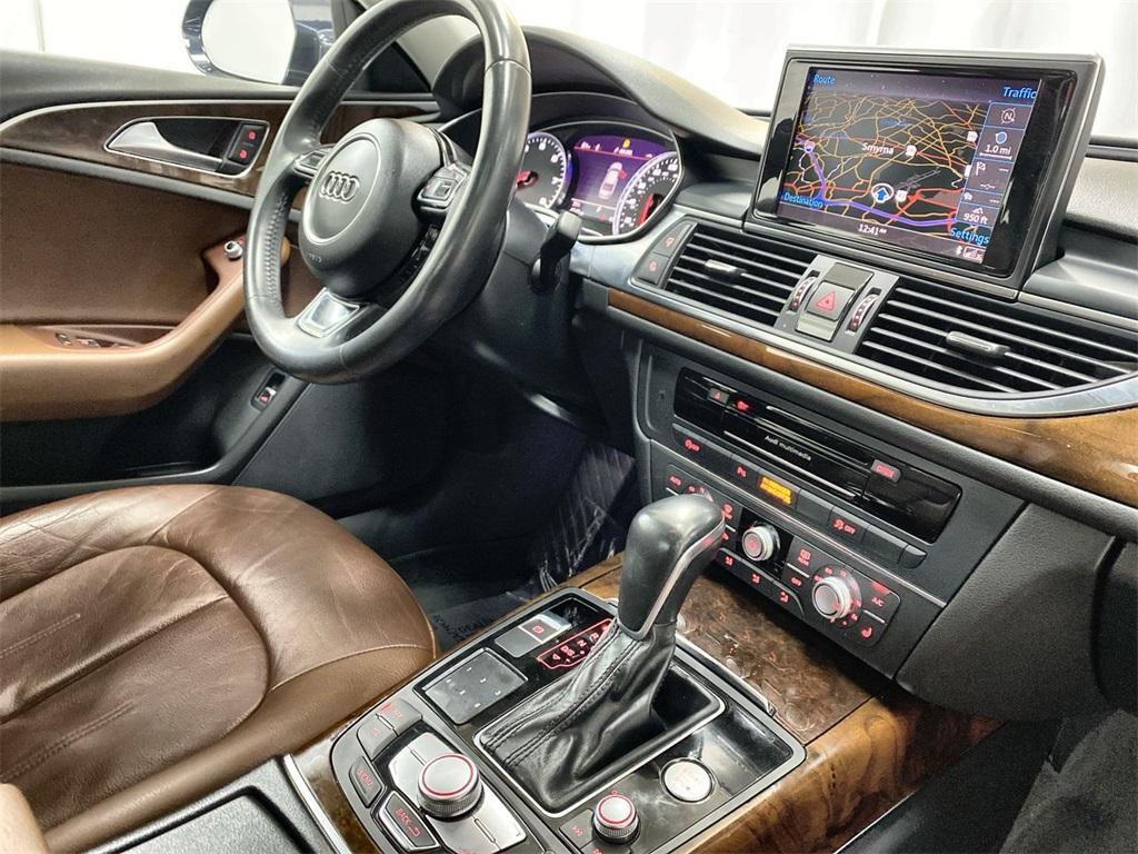 Used 2018 Audi A6 for sale $27,999 at Gravity Autos Marietta in Marietta GA 30060 31