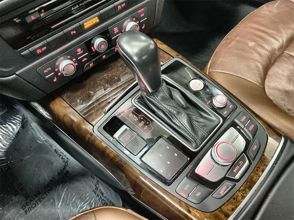 Used 2018 Audi A6 for sale $27,999 at Gravity Autos Marietta in Marietta GA 30060 33
