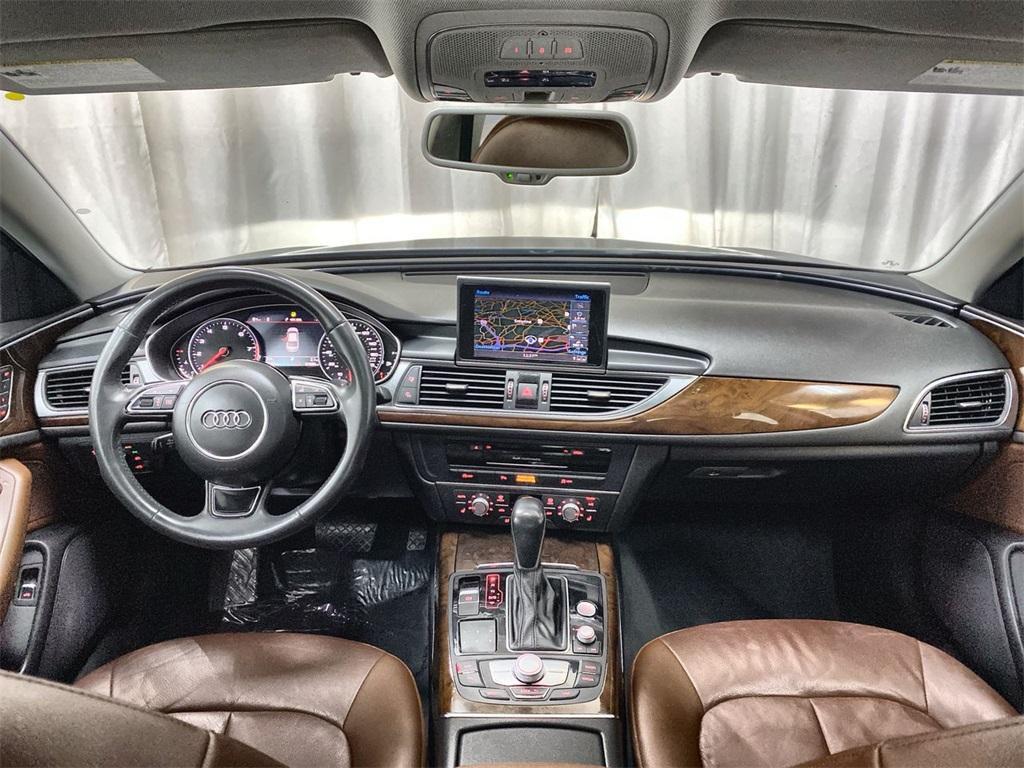 Used 2018 Audi A6 for sale $27,999 at Gravity Autos Marietta in Marietta GA 30060 34