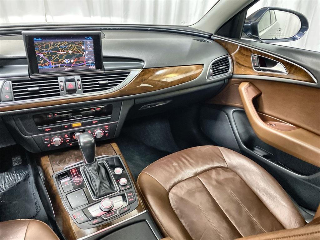 Used 2018 Audi A6 for sale $27,999 at Gravity Autos Marietta in Marietta GA 30060 35