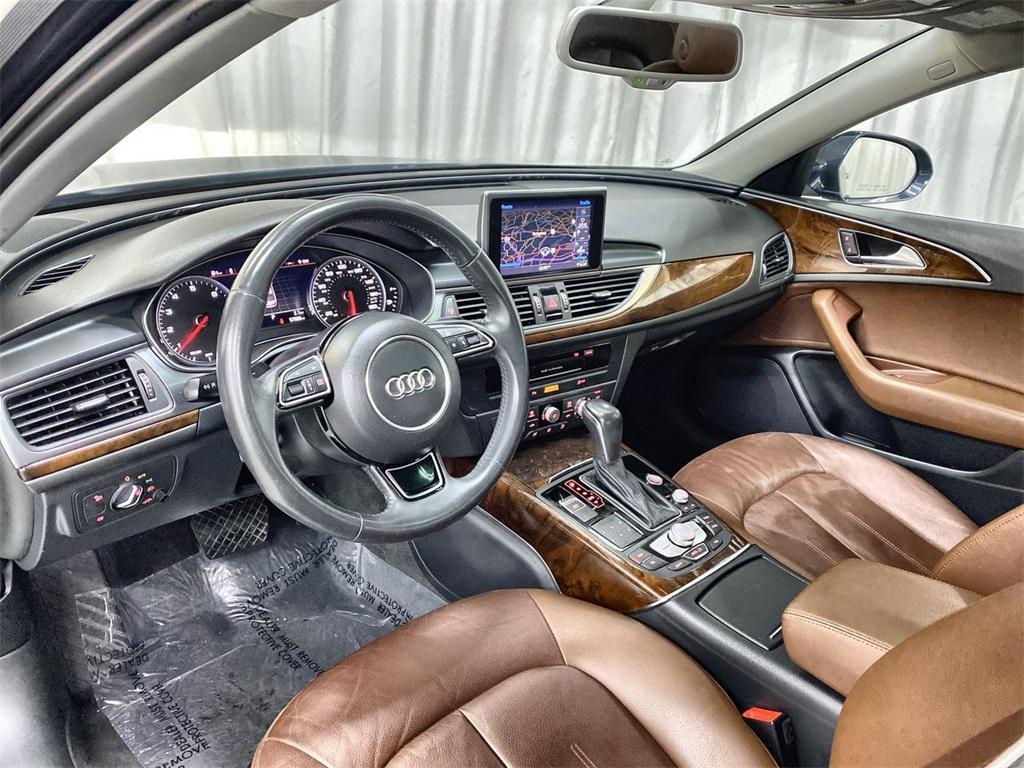 Used 2018 Audi A6 for sale $27,999 at Gravity Autos Marietta in Marietta GA 30060 38