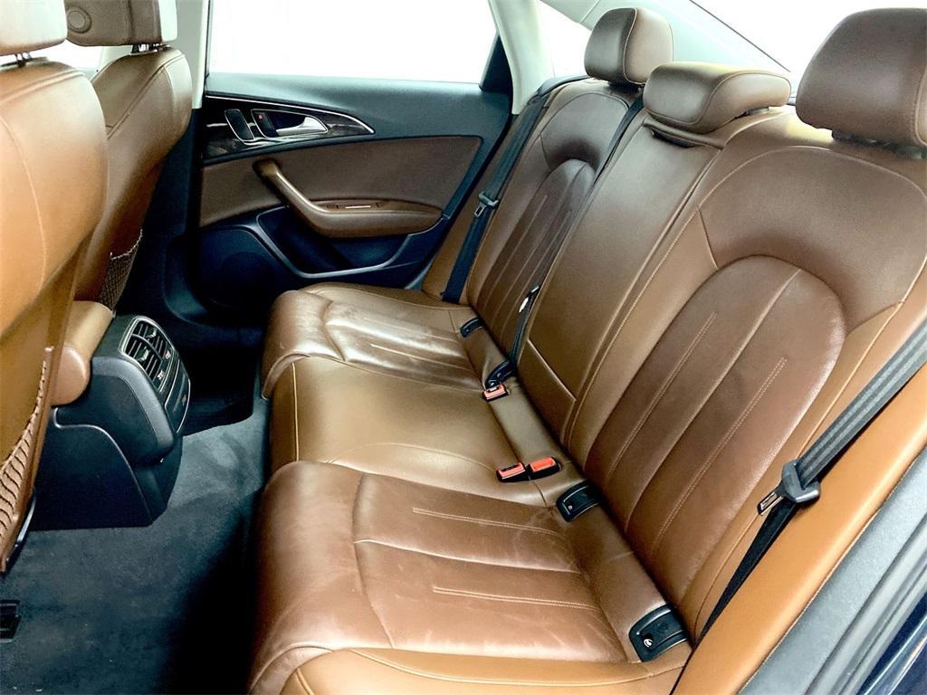 Used 2018 Audi A6 for sale $27,999 at Gravity Autos Marietta in Marietta GA 30060 39