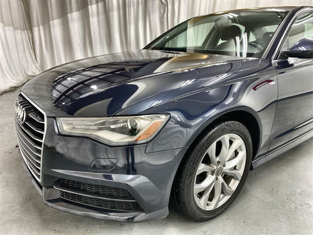 Used 2018 Audi A6 for sale $27,999 at Gravity Autos Marietta in Marietta GA 30060 4
