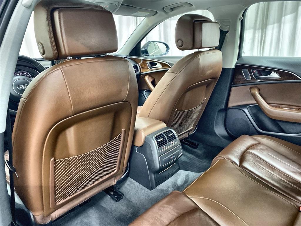 Used 2018 Audi A6 for sale $27,999 at Gravity Autos Marietta in Marietta GA 30060 40