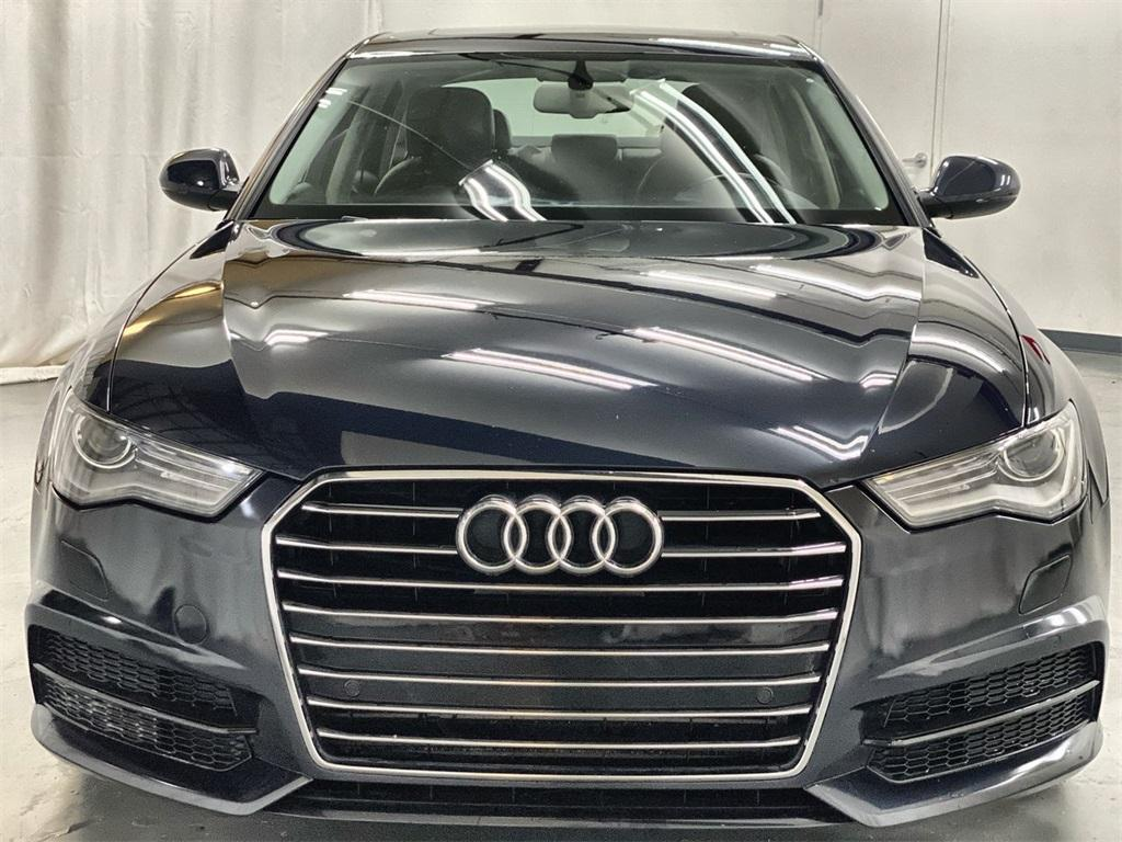 Used 2018 Audi A6 for sale $27,999 at Gravity Autos Marietta in Marietta GA 30060 43