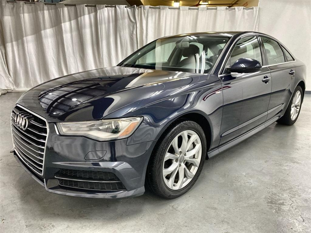 Used 2018 Audi A6 for sale $27,999 at Gravity Autos Marietta in Marietta GA 30060 5