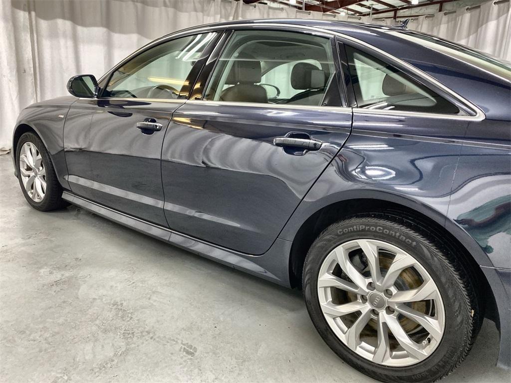 Used 2018 Audi A6 for sale $27,999 at Gravity Autos Marietta in Marietta GA 30060 6