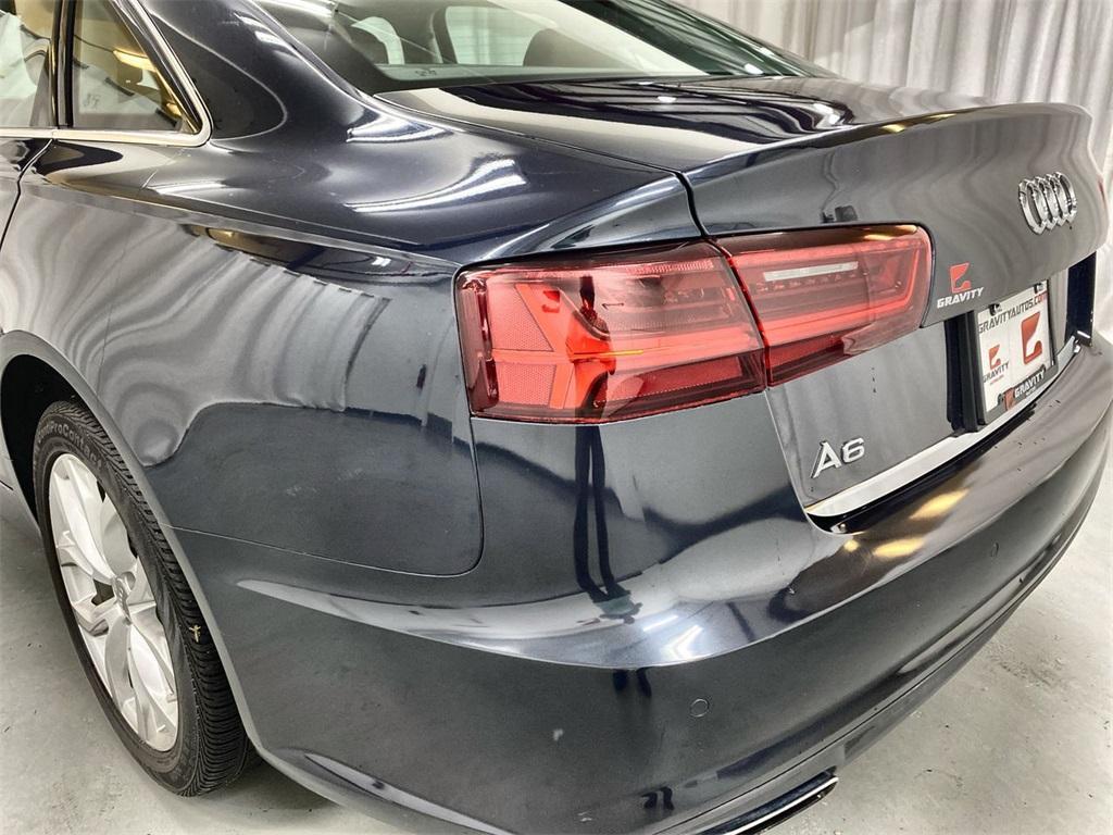 Used 2018 Audi A6 for sale $27,999 at Gravity Autos Marietta in Marietta GA 30060 9