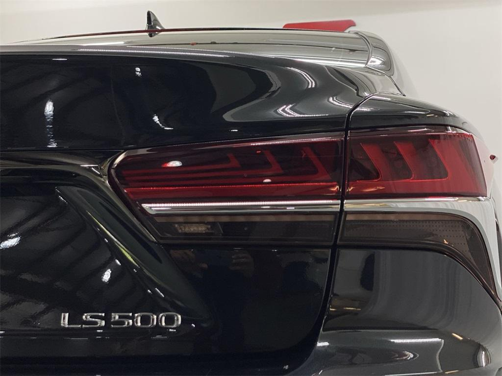 Used 2018 Lexus LS 500 F Sport for sale $59,888 at Gravity Autos Marietta in Marietta GA 30060 11