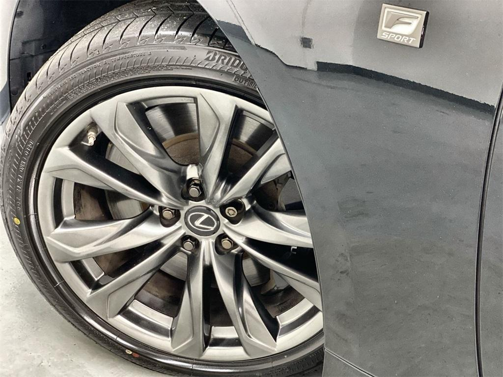 Used 2018 Lexus LS 500 F Sport for sale $59,888 at Gravity Autos Marietta in Marietta GA 30060 16