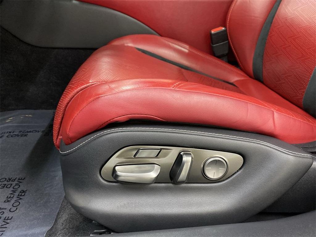 Used 2018 Lexus LS 500 F Sport for sale $59,888 at Gravity Autos Marietta in Marietta GA 30060 18